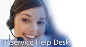 I.T. support Services